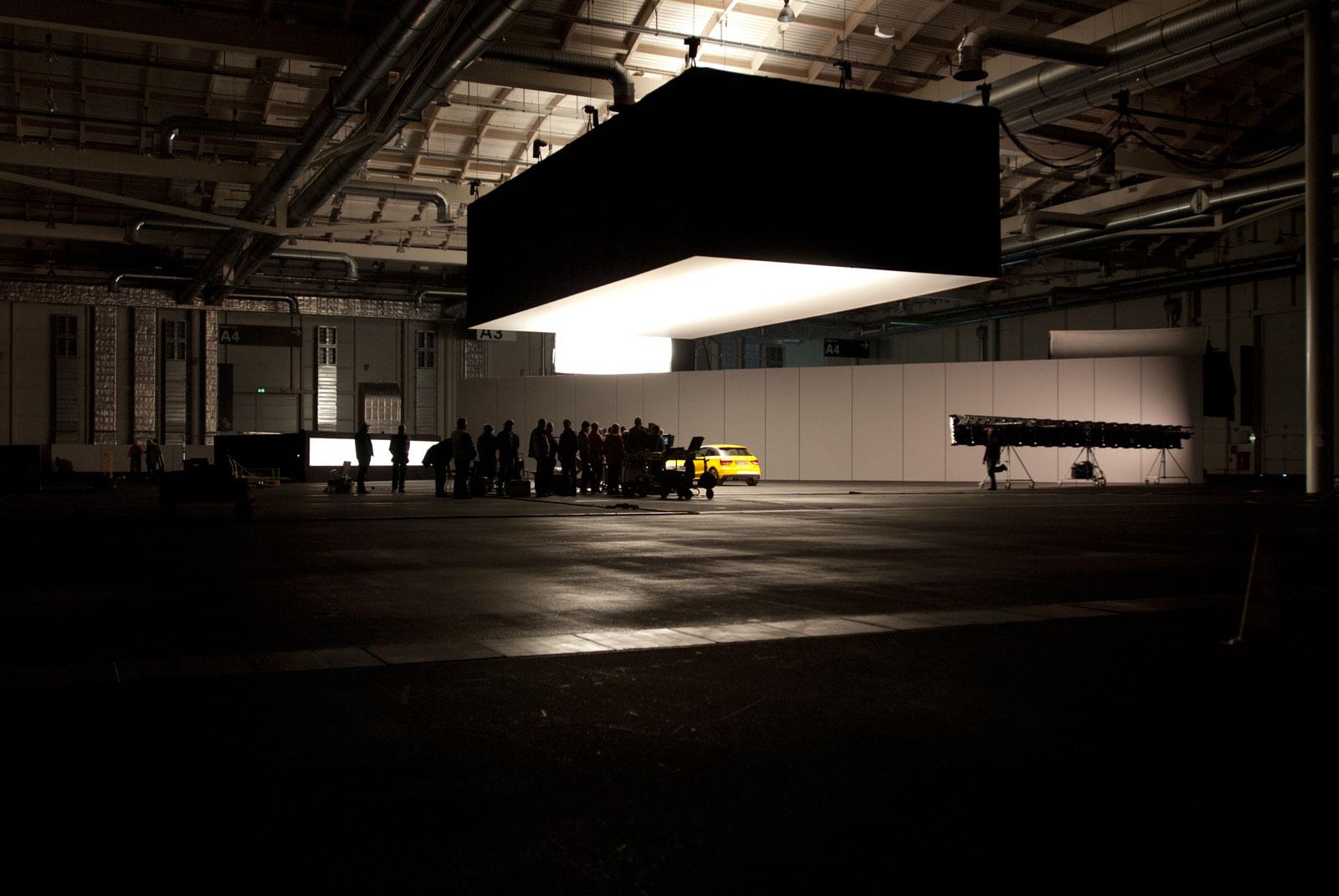 Audi A1 Markenfilm Scott Lyon