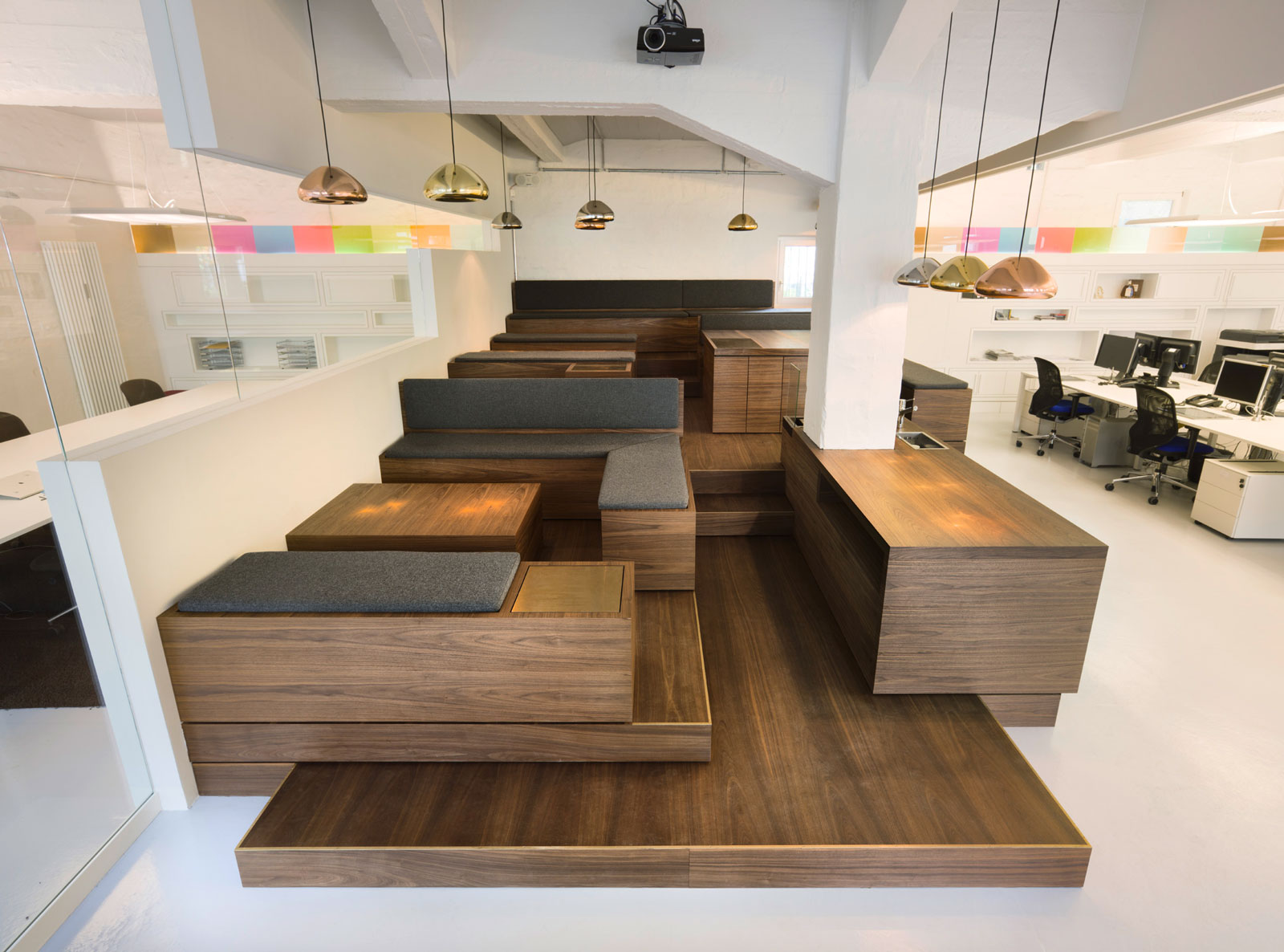 Lounge Design Büro Pantry