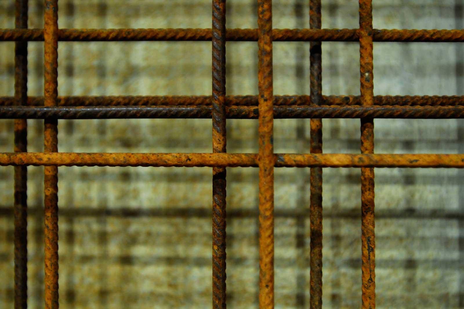 Gitter Strukturen Meshes